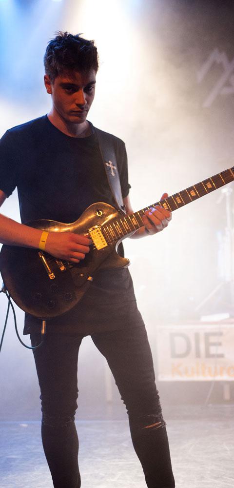 Guitar Slade